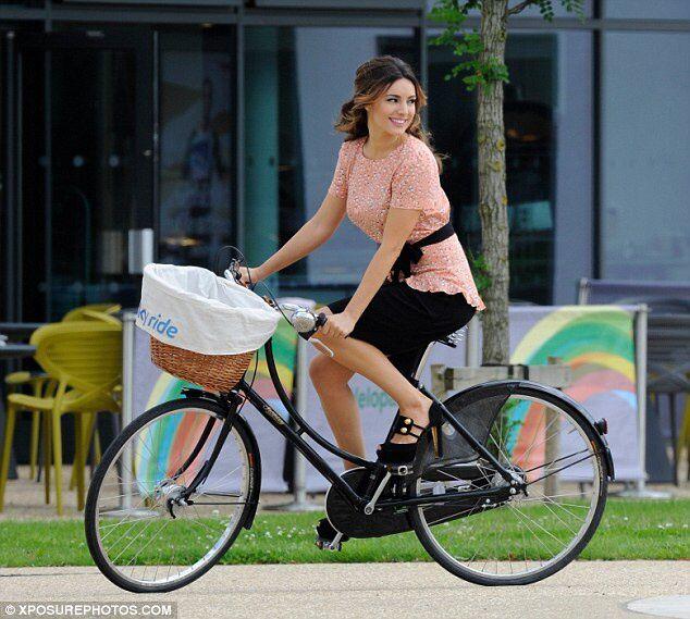 mergi pe bicicleta in baia mare